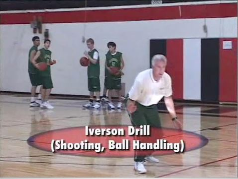 Iverson Drill